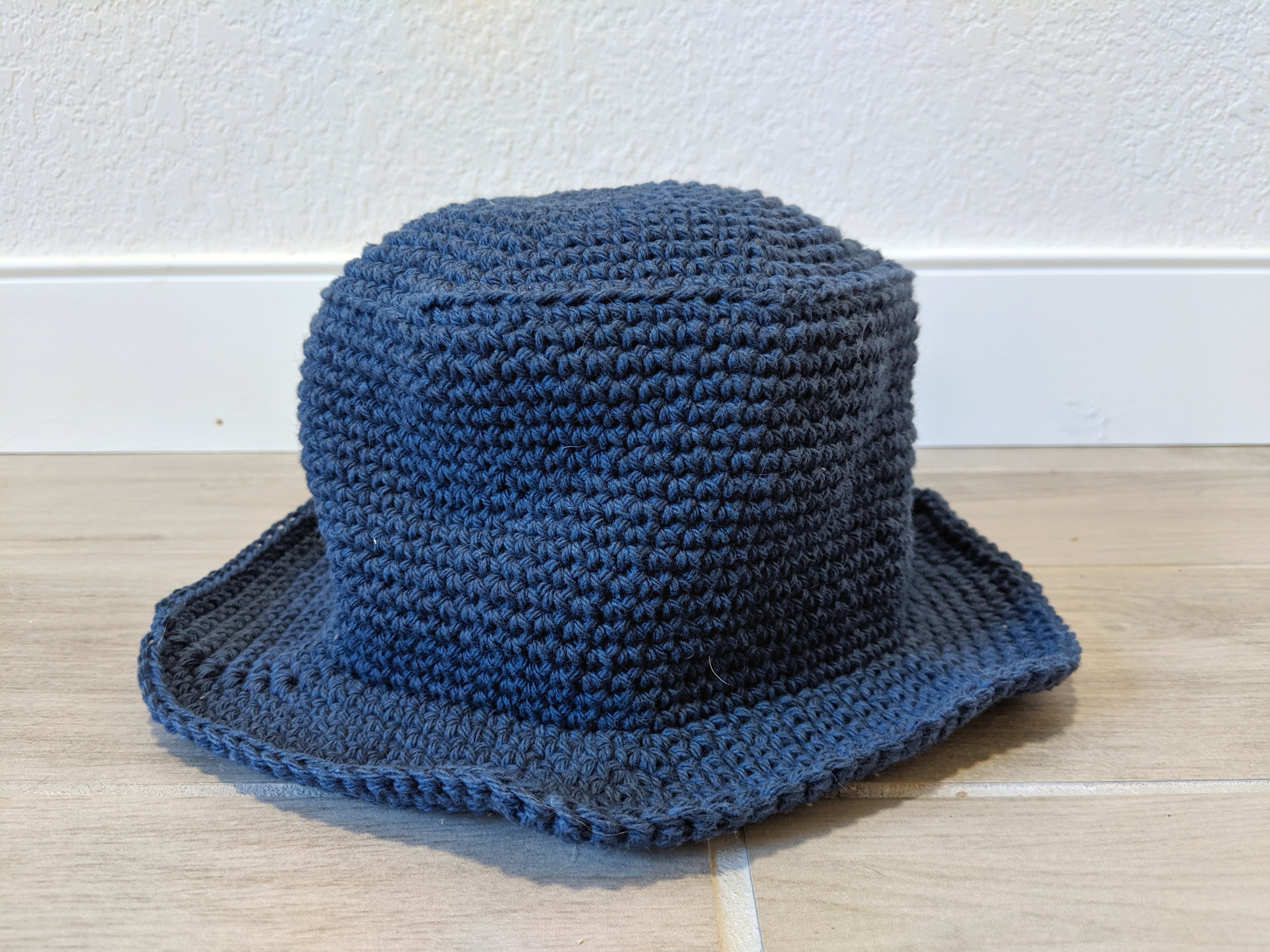 The 90 S Are Back Bucket Hat Free Crochet Pattern Darsi Stitches
